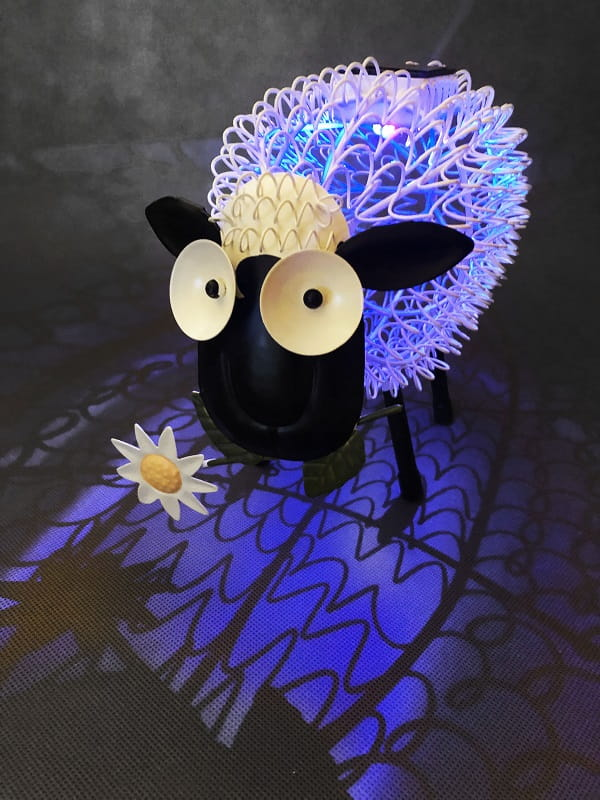 Owieczka Solarna 1050115